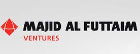Majid-Al-Futtaim-Ventures